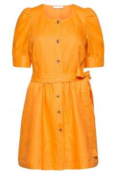 Sim Kurzes Kleid Orange FALL WINTER SPRING SUMMER(117675720)