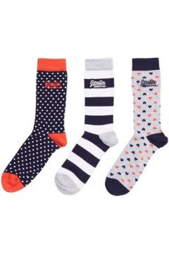 Chaussettes Superdry G31001VN(115663911)