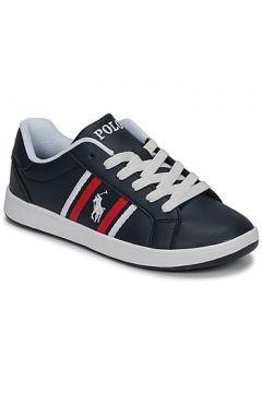 Chaussures enfant Polo Ralph Lauren OAKLYNN(115598044)