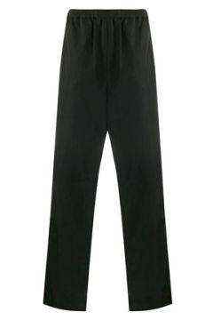 Balenciaga Erkek Siyah Bol Paça Eşofman Altı 46 IT(114438787)