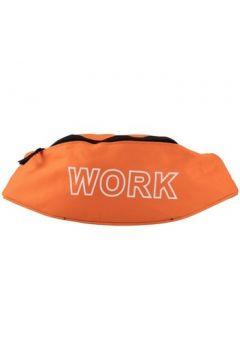 Sac banane Andrea Crews Fanny pack WORK Orange(88685645)