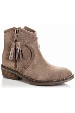 Boots enfant Reqin\'s Bottine Baya Peau(115428382)