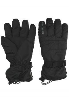 Dakine Frontier Gloves zwart(96711983)