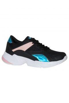 Vty Siyah Kadın Sneaker(110938804)
