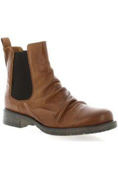 Bottines Creator Creat Boots cuir(127922533)