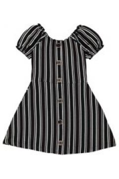 Firetrap Rib Dress Infant Girls - Black Stripe(110464290)