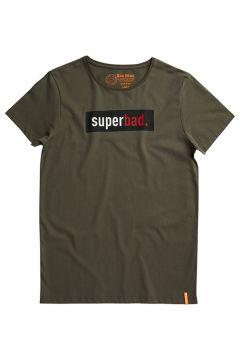 Bad Bear Superbad T-Shirt(123149168)
