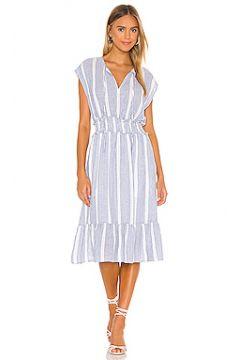 Платье миди ashlyn - Rails(118967808)