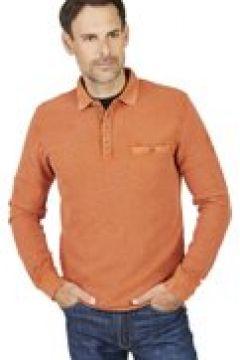 Poloshirt Hajo zimt(111504334)