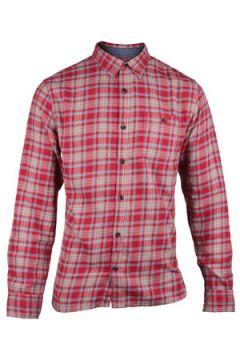 Chemise Caterpillar Bradley Long Sleeve Shirt(115431621)
