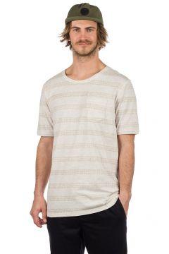 Kazane Moss T-Shirt bruin(85187092)