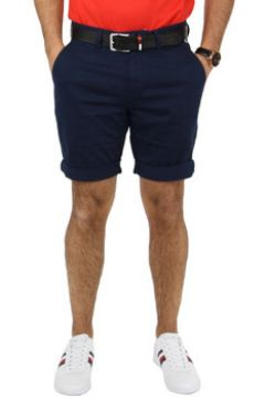 Short Tommy Hilfiger Bermuda ref_45680 Bleu(98541312)