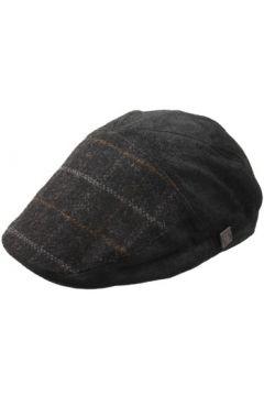 Casquette Dasmarca Béret casquette cuir homme Aston charcoal(88689676)