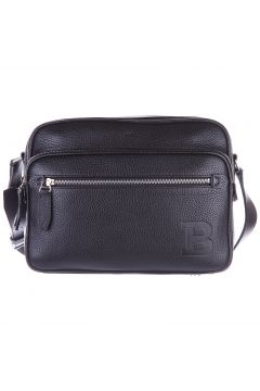 Men's leather cross-body messenger shoulder bag pulitzer(118072782)