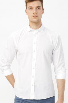 Network Beyaz Gömlek(114003231)