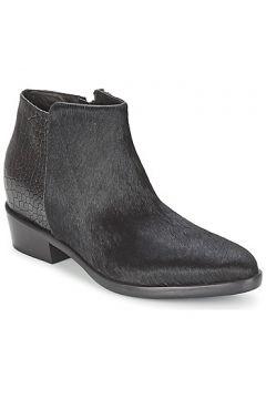 Boots Alberto Gozzi PONY NERO(115453064)