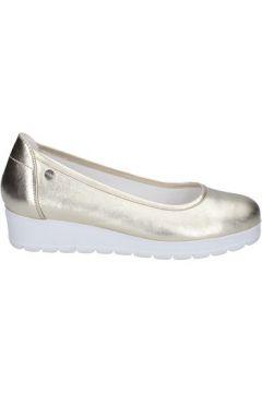 Chaussures escarpins Keys escarpins platine cuir BT981(115442985)