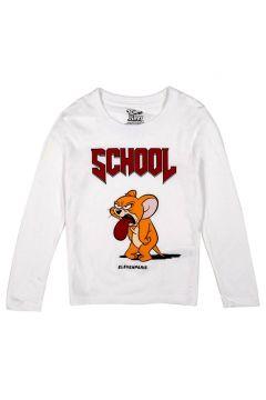 T-Shirt School(113866764)