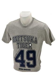 T-shirt Onitsuka Tiger BaseballT-shirt(127857874)