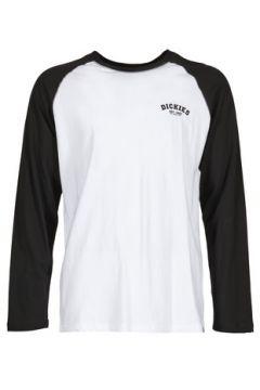T-shirt Dickies DICKIES BASEBALL(127928205)