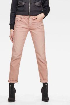 G-Star RAW Women Kate Boyfriend Coloured Jeans Pink(118179871)