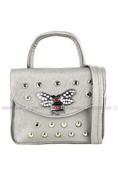 Silver tone - Shoulder Bags - Polonation Yatch Club(110319375)
