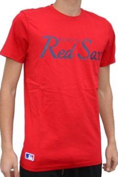 T-shirt New-Era Team App Tee Rossa(115477508)