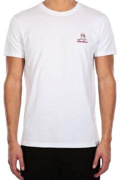 Iriedaily Bored T-Shirt wit(116554768)