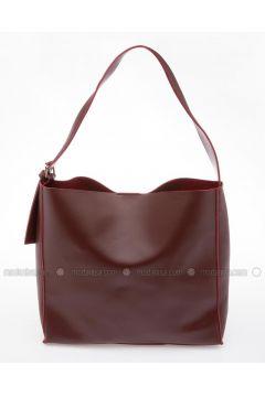 Maroon - Bag - DeFacto(110325719)