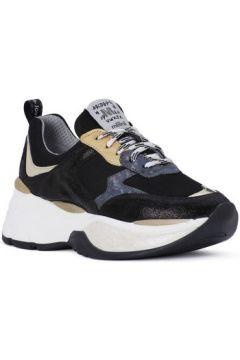 Chaussures At Go GO MICROCRACK NERO(127920489)