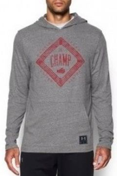 Sweat-shirt Under Armour Cassius Clay Triblend Hoodie(127931702)