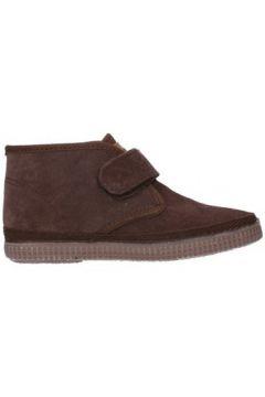 Boots enfant Natural World 525 Niño Marron(127862911)