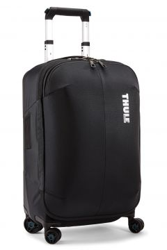 Bagage Thule Subterra Carry On Spinner - Black(111328727)