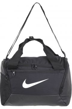 Nike Nk Brsla Xs Duff - 9.0 (25L) Unisex Spor Çantası Siyah(119284997)