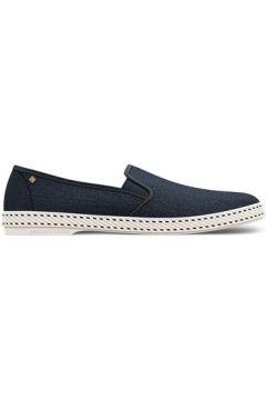 Chaussures Rivieras Dark Blue Jean(115483912)