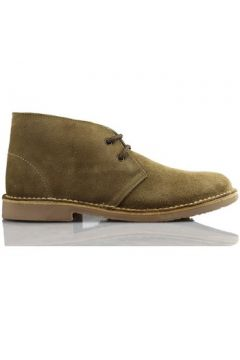 Chaussures Arantxa Safari botte en cuir e de AR(98733998)