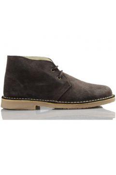 Chaussures Arantxa Safari botte en cuir e de AR(127858854)