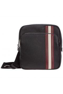 Men's leather cross-body messenger shoulder bag cosmy(118334471)