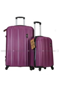 Purple - Suitcases - Fossil(110328868)