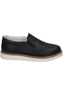 Chaussures enfant Florens V411252S PELLE BLU(115497484)