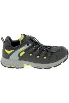 Chaussures enfant Meindl Respond Jr Gris(115460153)