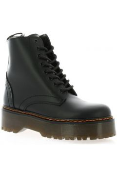 Boots Roobin\'s Rangers cuir(101660460)