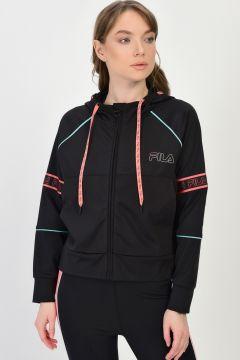 Fila Ady Cropped Hoody Kadın Zip Ceket(120140529)