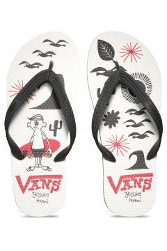 Сандали Yusuke Hanai Hanelei Flip-Flops(119077738)