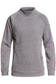 Roxy Resin Overhead Fleece Pullover grijs(109249463)