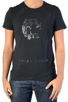 T-shirt Ryujee Tee Shirt Tyron Noir(101555156)