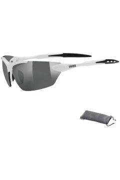 UVEX sgl 203 Radsportbrille, Unisex (Damen / Herren), Fahrradbrille, Fahrradzube(109328703)