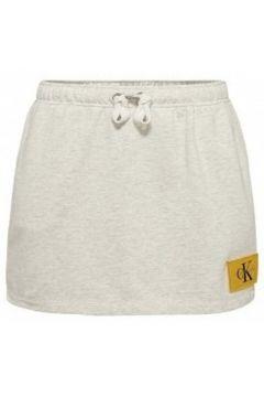 Jupes Calvin Klein Jeans Short/jupe gris(115476108)