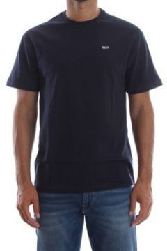 T-shirt Tommy Jeans DM0DM04574 TOMMY CLASSICS(115629614)
