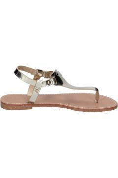 Sandales Francescomilano sandales cuir synthétique(115443352)